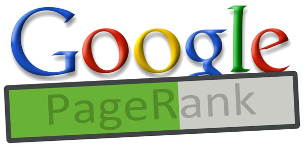 PageRank opdatering d. 8 november 2012
