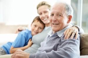 lytte til de ældre