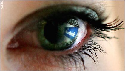 Hvordan ser din Facebook-side ud for andre?