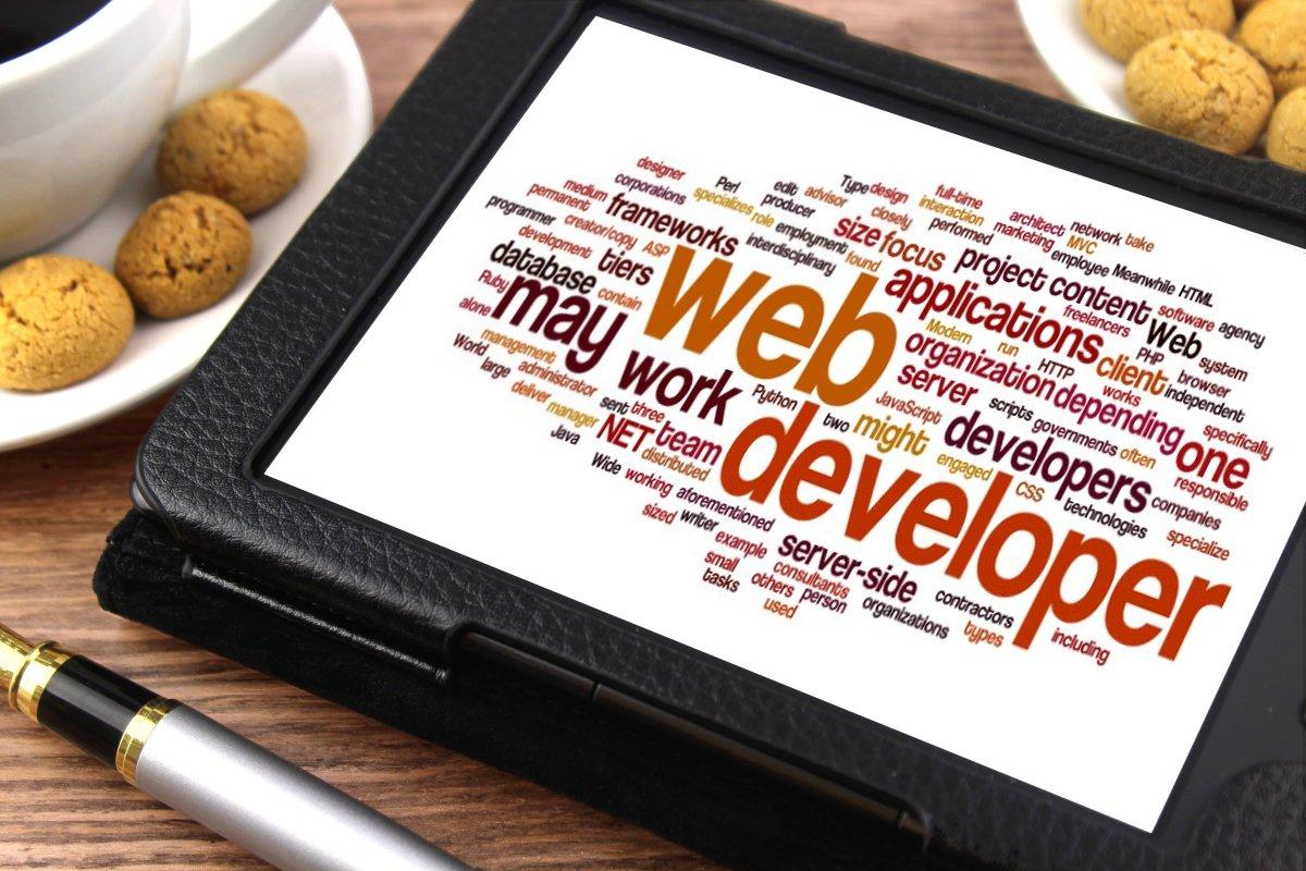 Webudvikling giver dig en konkurrencemæssig fordel