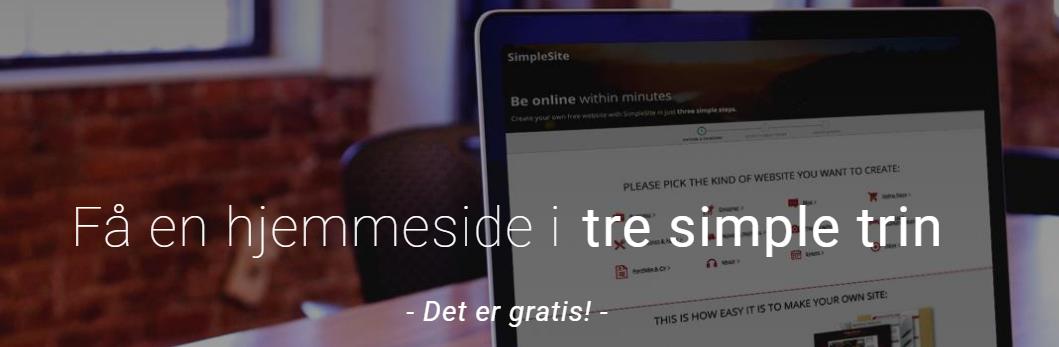 simplesite-dk-gratis-hjemmesideprogram