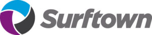 Webhotel fra Surftown
