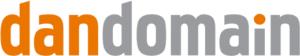 Dandomain webhotel