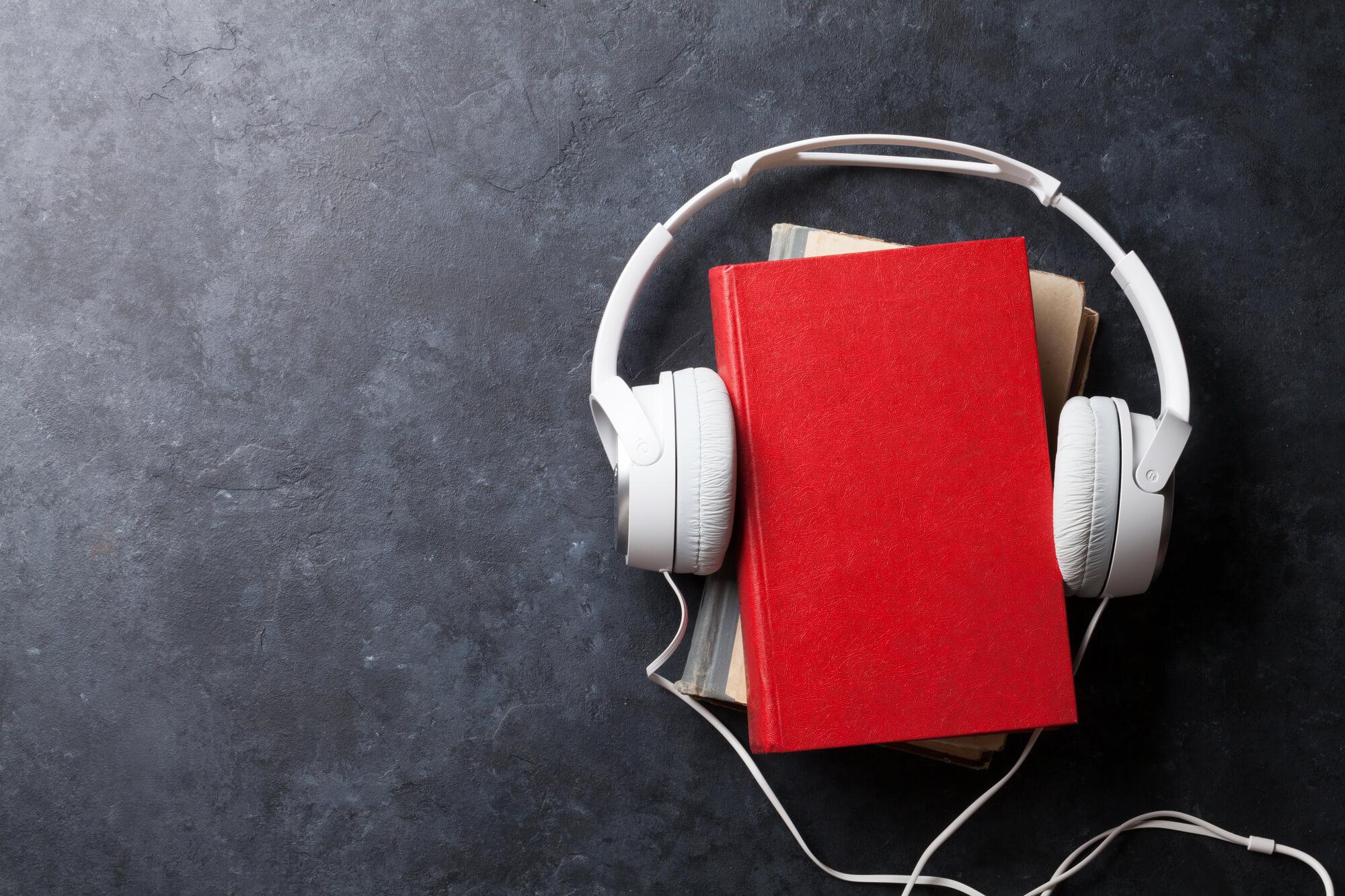 bedste lydbøger