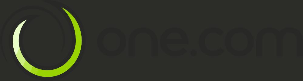 one-com-gratis-hjemmesideprogram-logo