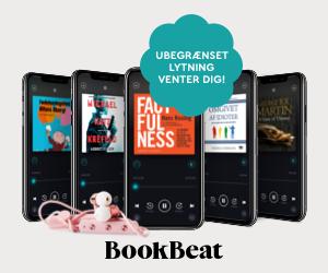 bookbeat - gratis lydbøger