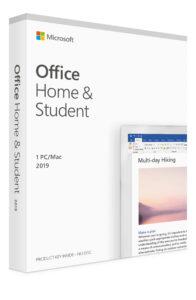 Hvad er Microsoft Office - office pakken?