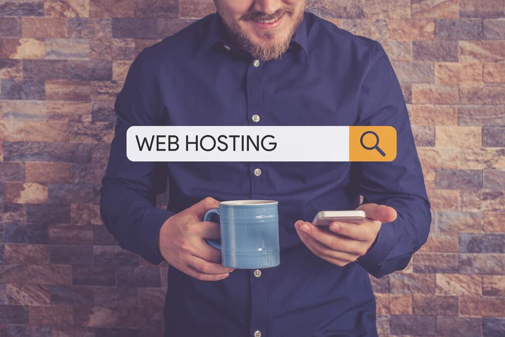 #2: Sådan vælger du hosting / webhotel til din wordpress hjemmeside