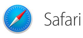 Apple Safari browser logo