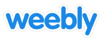 Weebly gratis hjemmeside program – for mode- og kunstbranchen