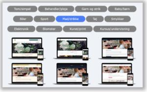 ideal.shop - gratis webshop