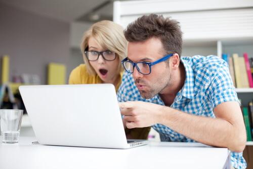 lav en blog - Sådan tjener du penge på at blogge