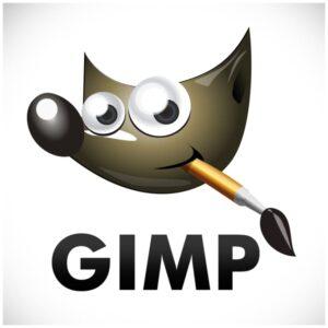 photoshop gratis alternativ - GIMP Billedbehandlingsprogram