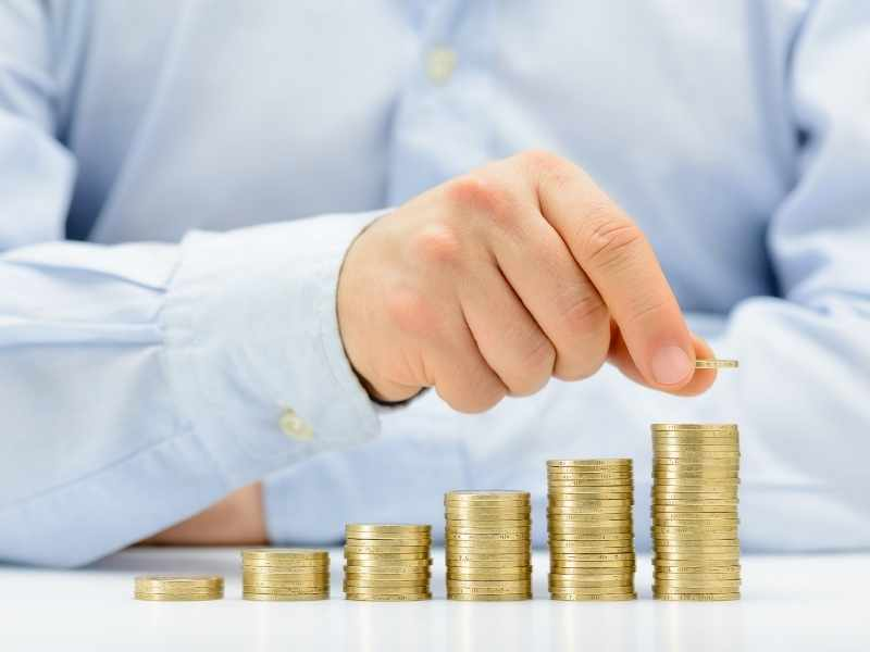 Undgå negative renter - hvilke banker har ikke negativ rente
