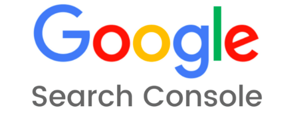 google search console logo seo-værktøj