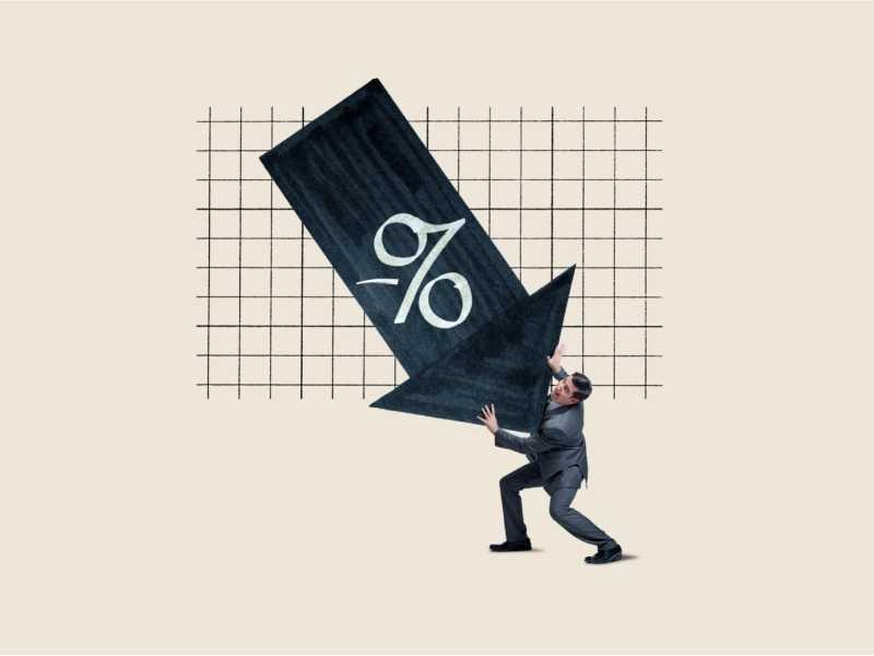 negativ rente - undgå negativ rente