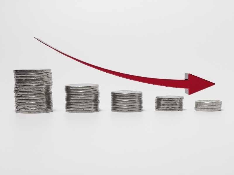 banker uden negativ rente  - negative renter i banker
