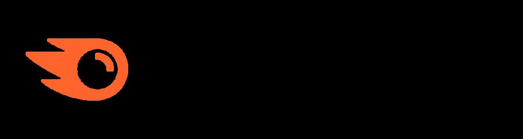 semrush logo seo-værktøj